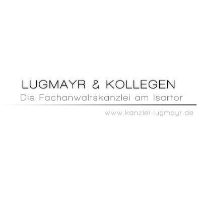 Bild zu Kanzlei Lugmayr & Kollegen in München