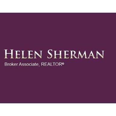 Helen Sherman Realtor