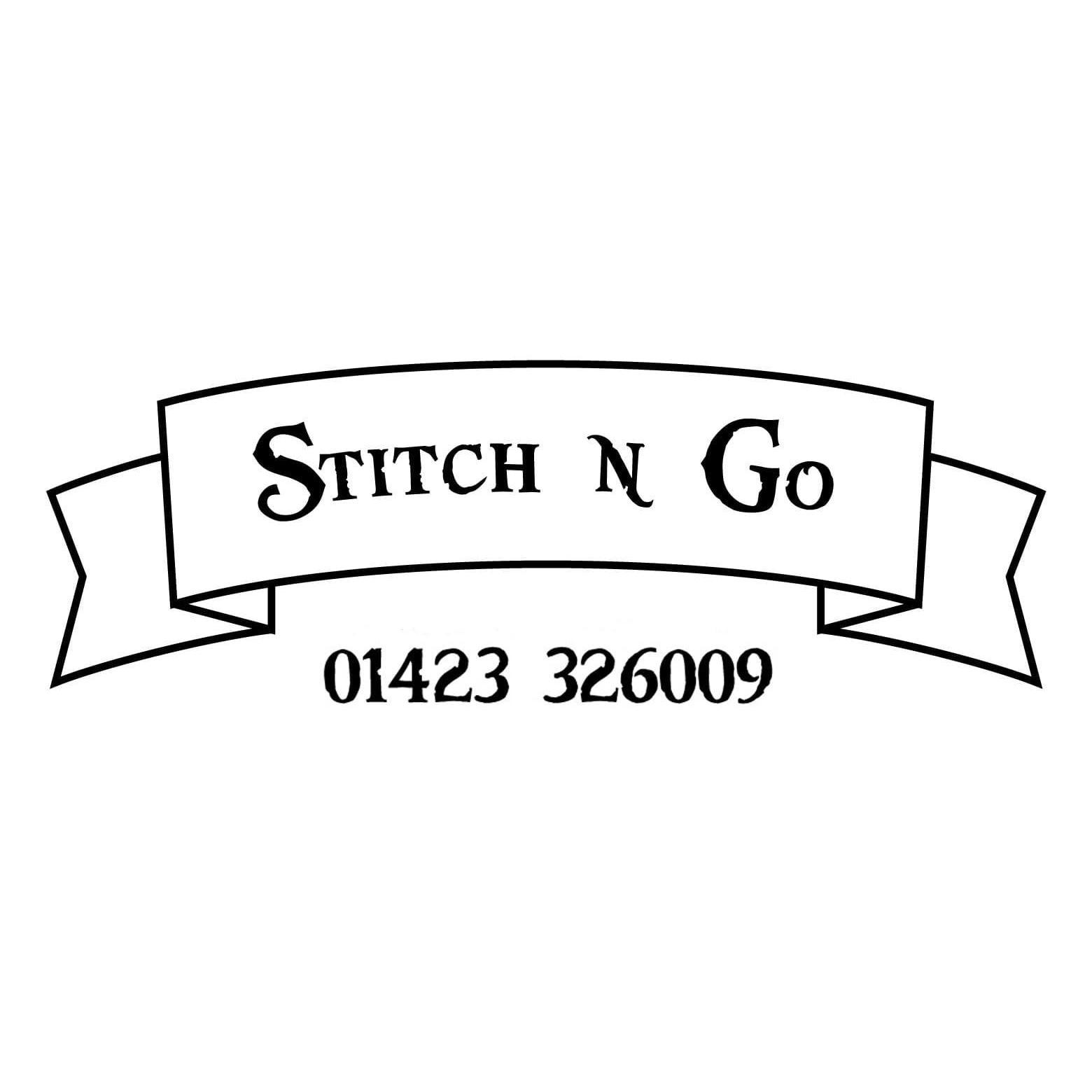 Stitch 'N' Go - York, North Yorkshire YO61 2NS - 01423 326009   ShowMeLocal.com