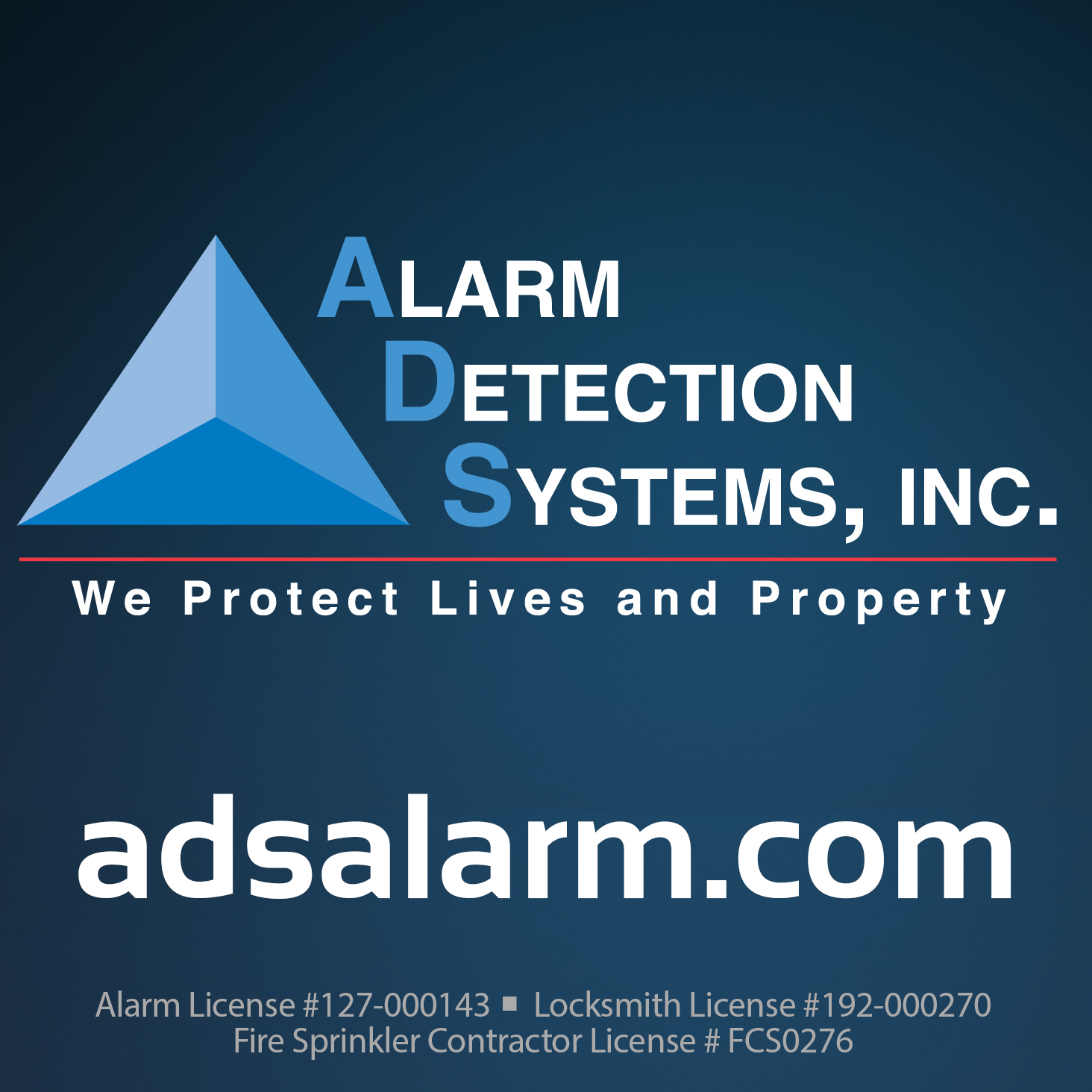 Alarm Detection Systems - Aurora, IL - Security Services