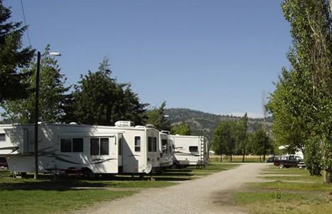 Spokane Koa Journey In Spokane Valley Wa 509 924 4