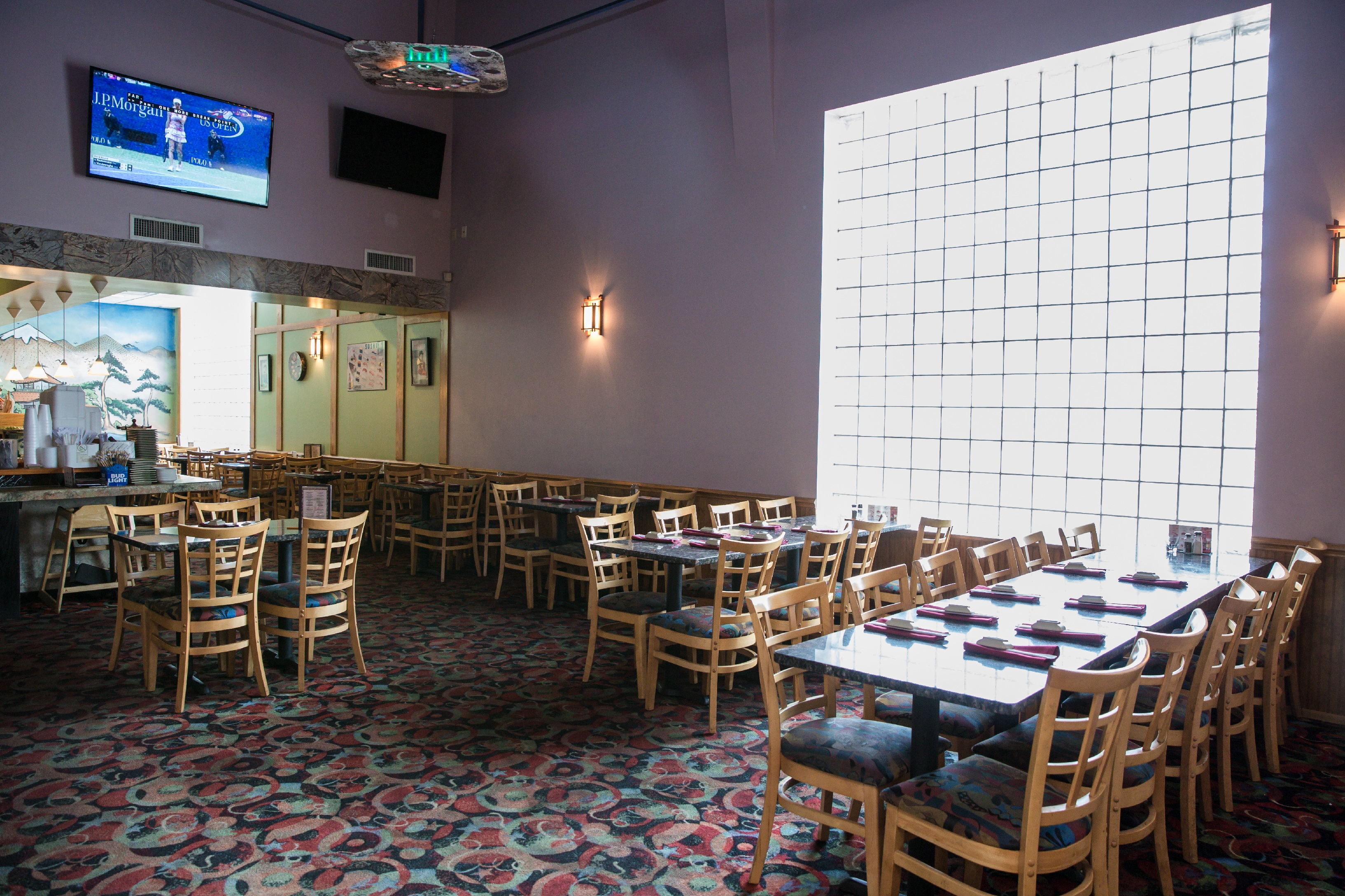 Miami Japanese Restaurant Florence Sc
