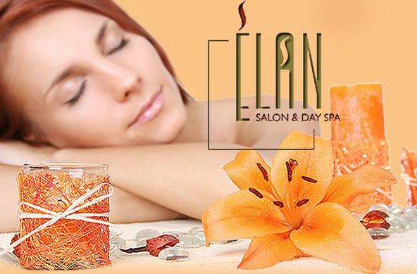 Elan Salon & Spa
