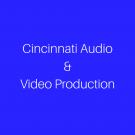 Cincinnati Audio & Video Production