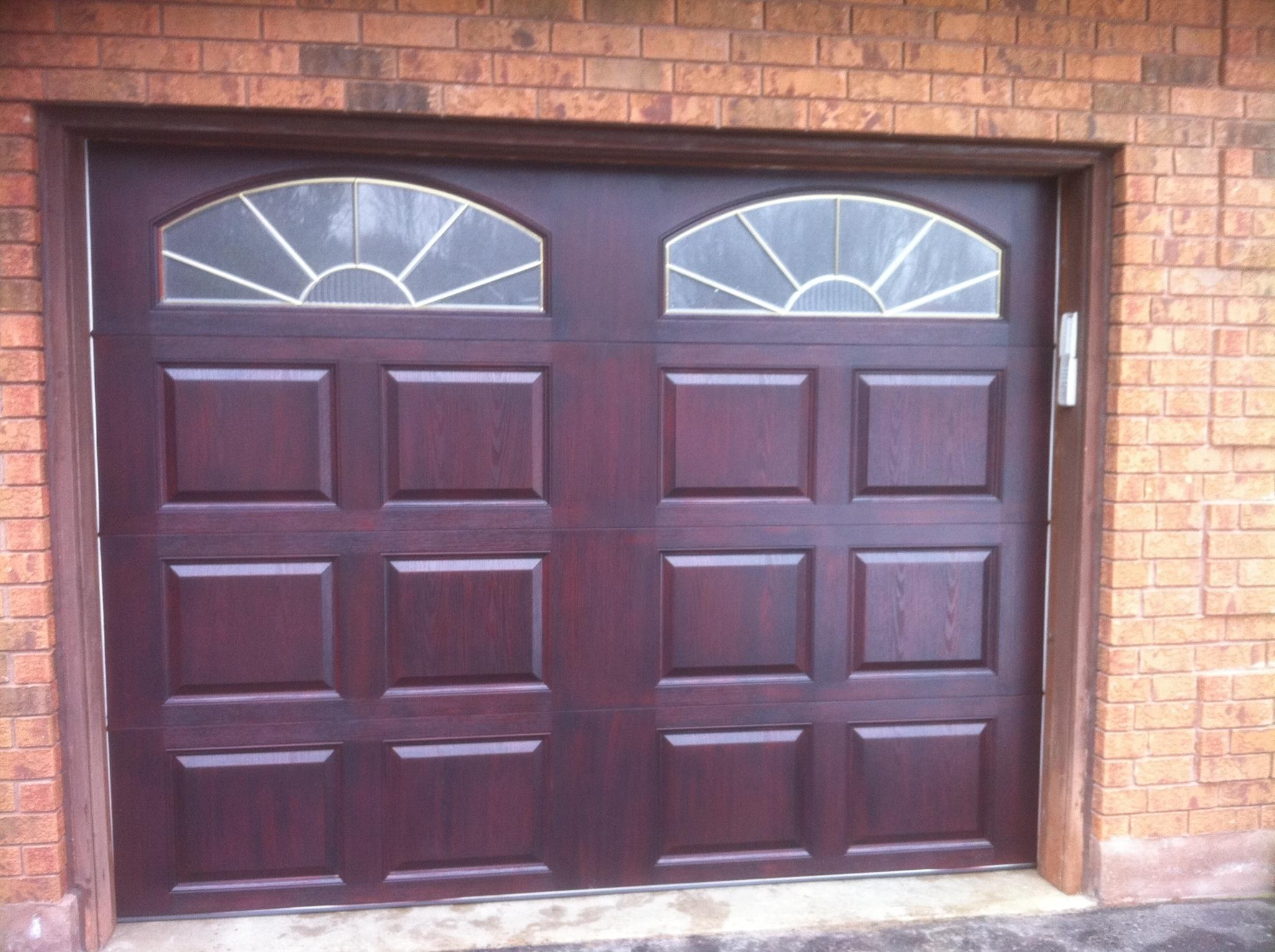 Eastern Overhead Doors Oshawa Ltd