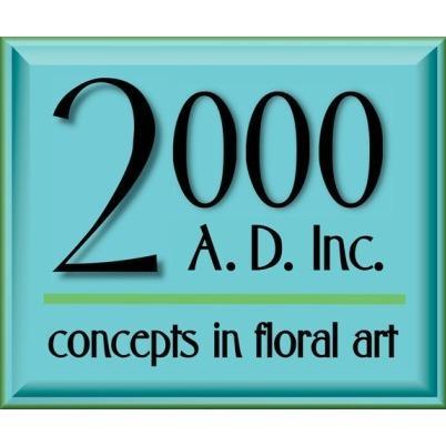 2000 AD Inc