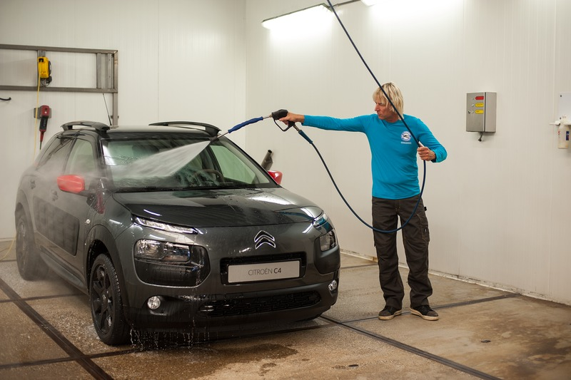 Car Cleaning Culemborg