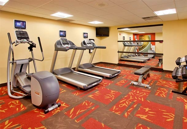 Courtyard by Marriott Houston The Woodlands image 17
