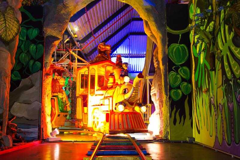 KidZcity Indoor Kinderspeeltuin