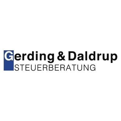 Bild zu Gerding & Daldrup Steuerberatung in Haltern am See