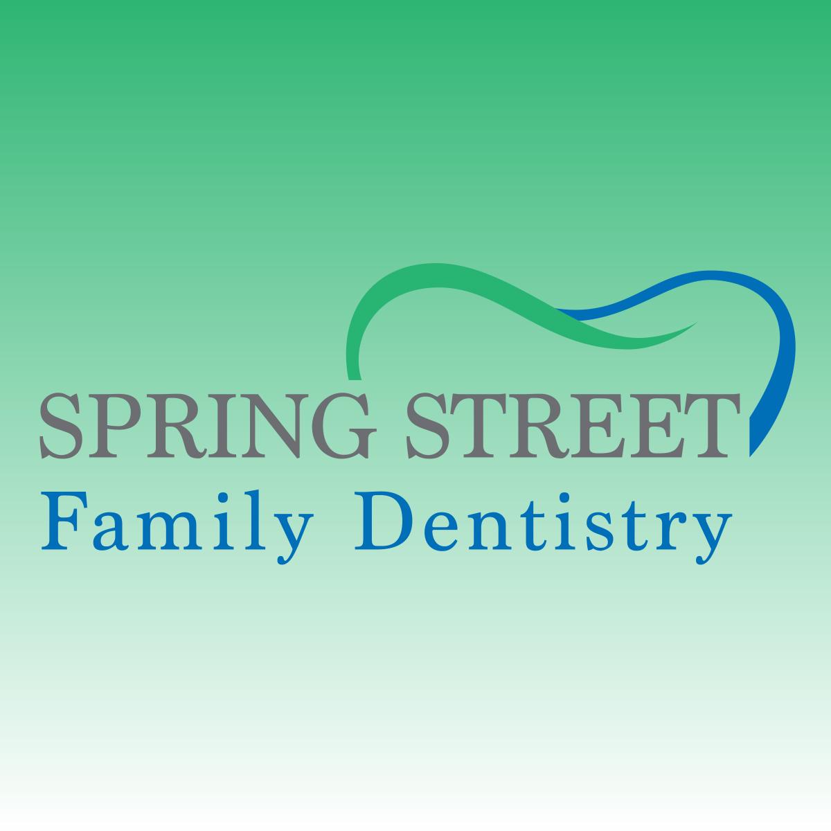 Spring Street Family Dentistry