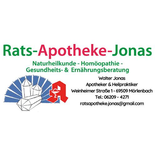 Bild zu Rats-Apotheke-Jonas in Mörlenbach