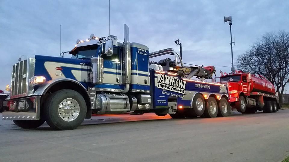 Arrow Towing Omaha Nebraska Ne Localdatabase Com