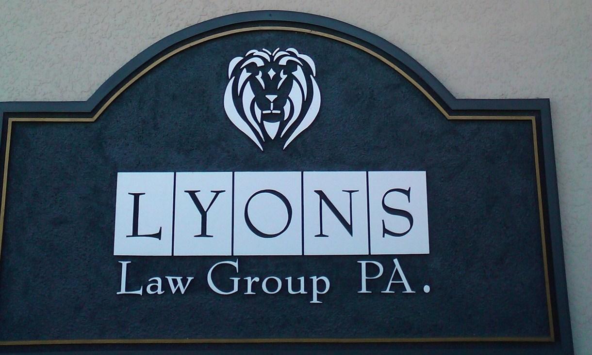 Lyons Law Group, PA image 0