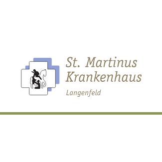 Logo von St.-Martinus-Krankenhaus