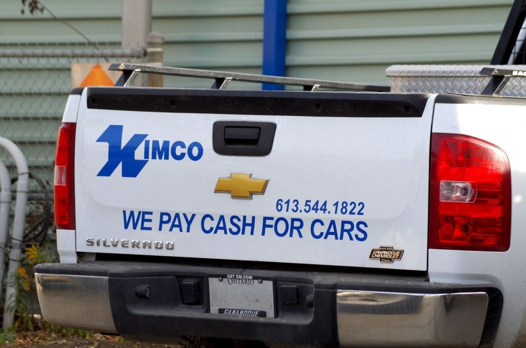Kimco Steel Sales Limited Kingston (613)544-1822