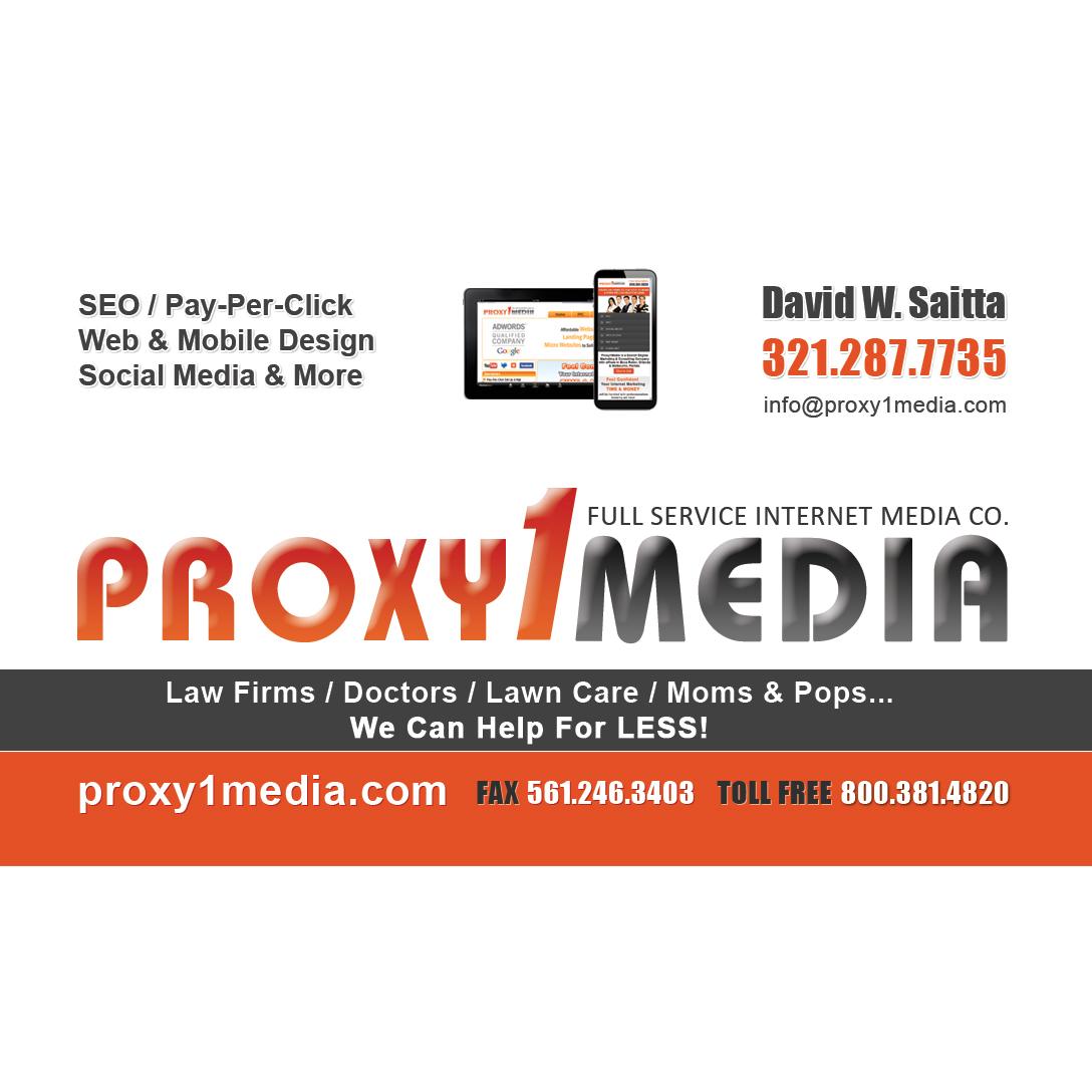 Proxy1Media