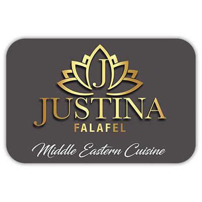 Justina Falafel