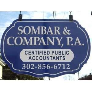 Sombar & Company CPA's PA - Georgetown, DE 19947 - (302)856-6712 | ShowMeLocal.com