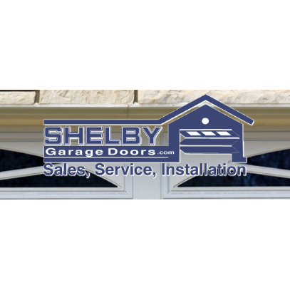 Shelby Garage Doors