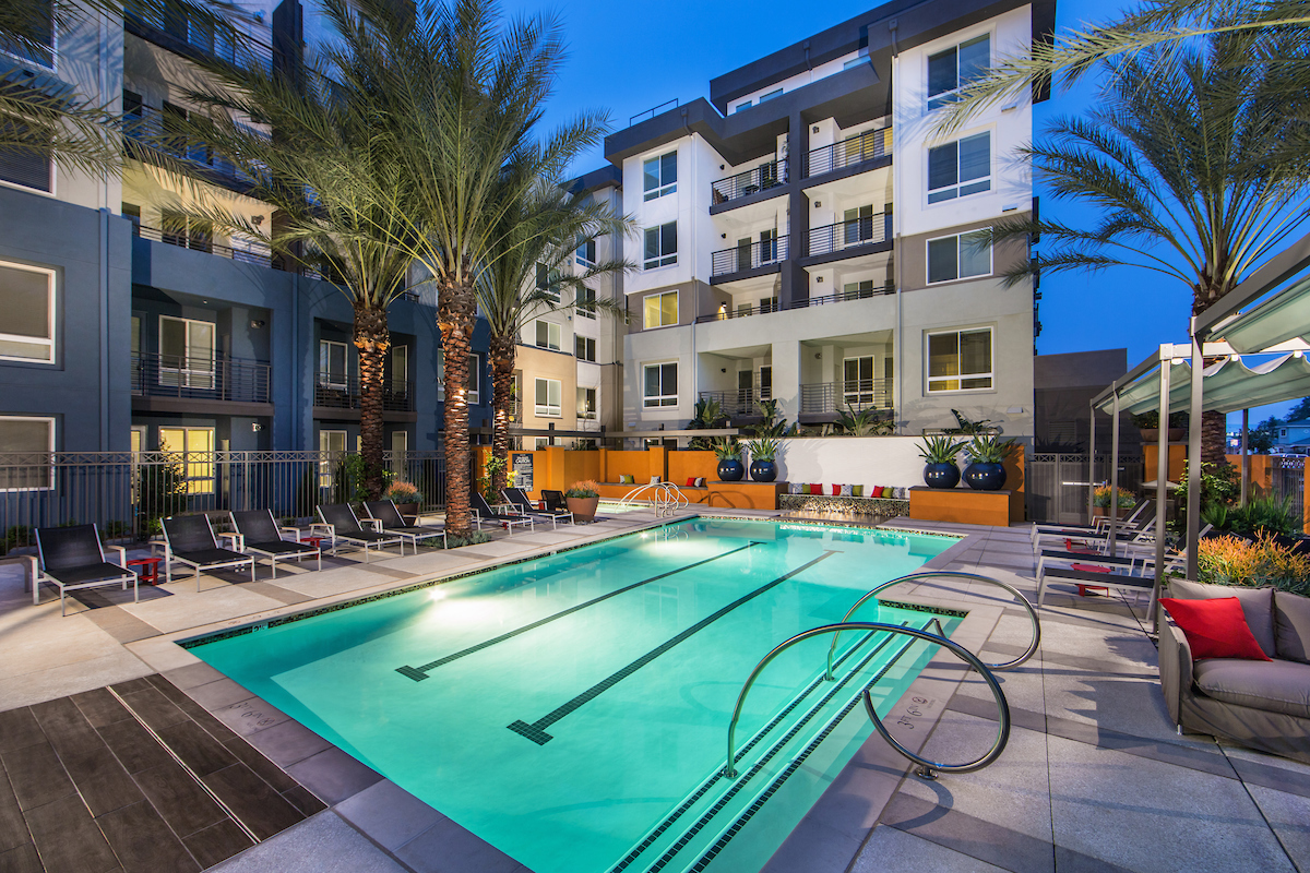 Property Management South Bay Ca