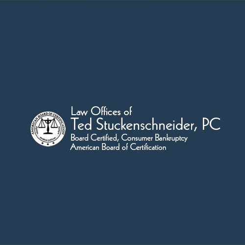 Ted Stuckenschneider Pc