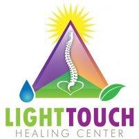 Light Touch Healing Center: Jeffrey Benton, DC, CTN, QME