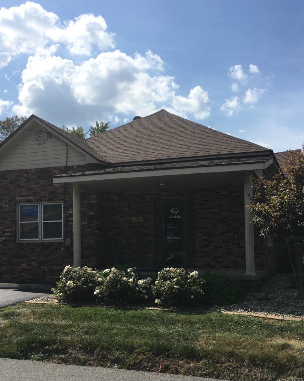 Debbie L. House: Allstate Insurance