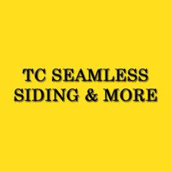 TC SEAMLESS SIDING & MORE - Traverse City, MI - General Contractors