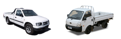 Carisma Car & Bakkie Hire