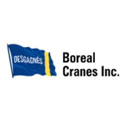 Boreal Cranes Inc