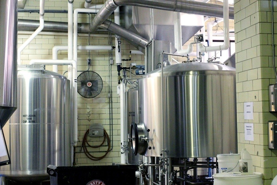 Industriebedarf Castan GmbH