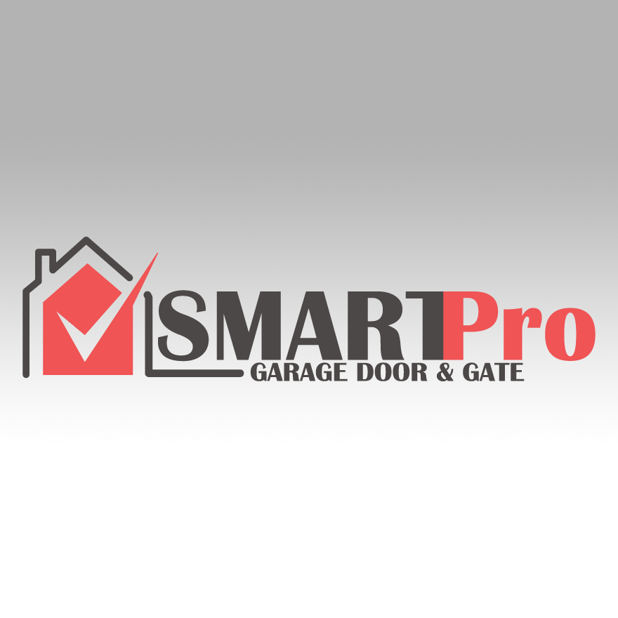 Smart Pro Garage Door