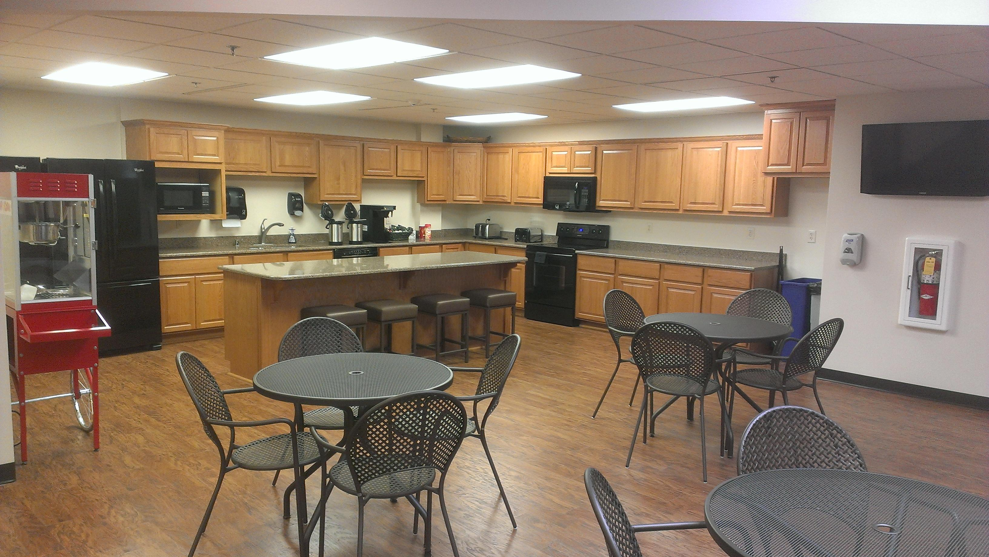 Kitchens & More