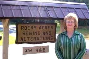 Rocky Acres Inn Bed & Breakfast