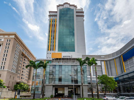 Regus - Subang Jaya, Menara Summit