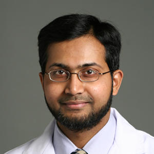 Mohammed Javeed I Ansari, MD