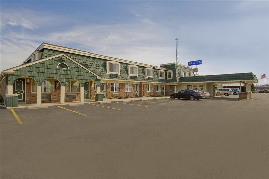 Delaware Ohio Hotels Motels