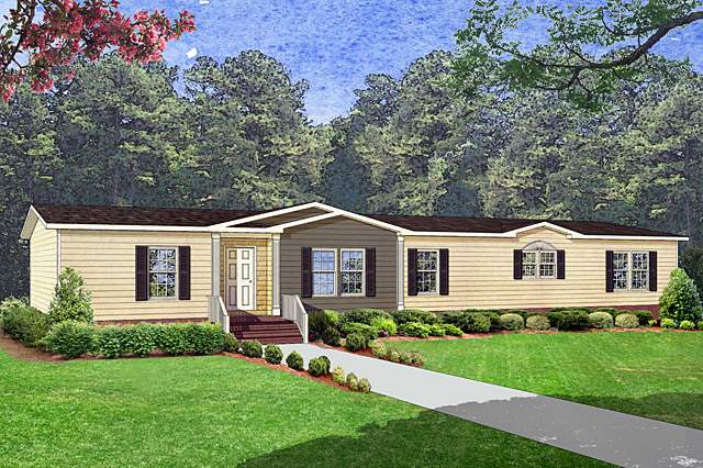 Oakwood homes powell tennessee tn for Powell homes