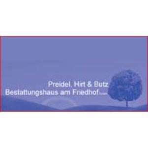 Bild zu Preidel, Hirt & Butz Bestattungshaus am Friedhof GmbH in Villingen Schwenningen