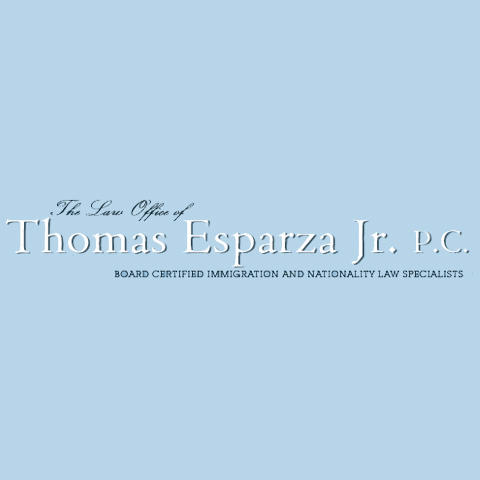 The Law Offices of Thomas Esparza Jr. P.C.