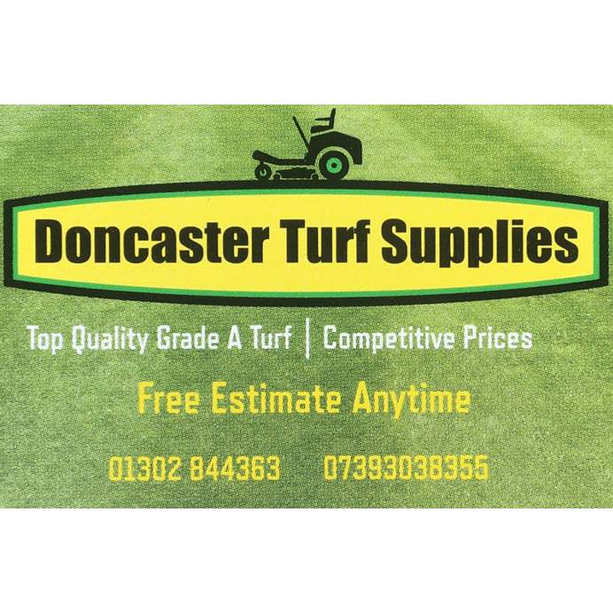Doncaster Turf Supplies - Doncaster, South Yorkshire DN7 5SU - 01302 844363 | ShowMeLocal.com