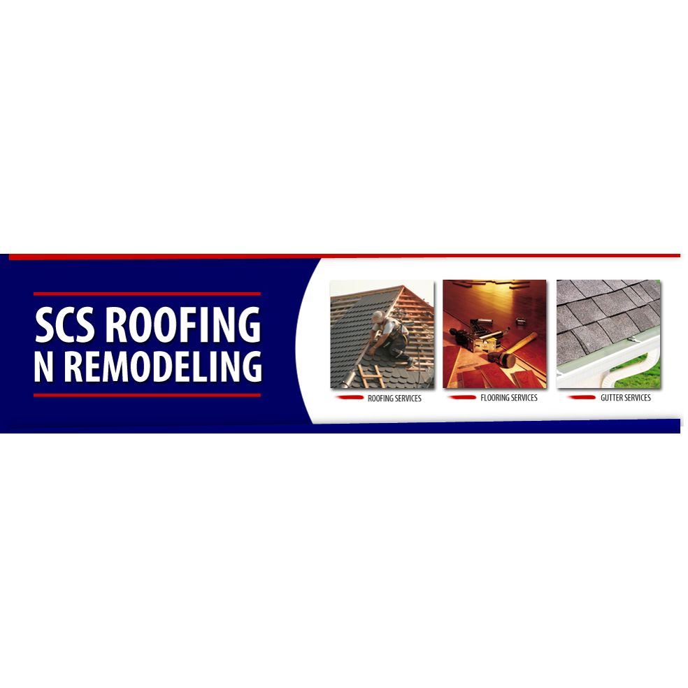 SCS Roofing N Remodeling