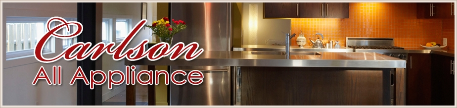 Carlson All Appliance image 3