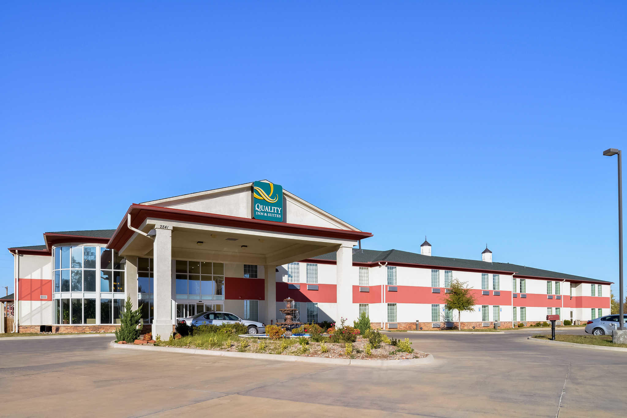 Quality inn suites coupons near me in norman 8coupons for Hotels 8 near me