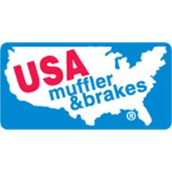 USA Muffler & Brakes - Merrillville, IN - Tires & Wheel Alignment