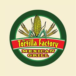 The Tortilla Factory Mexican Grill