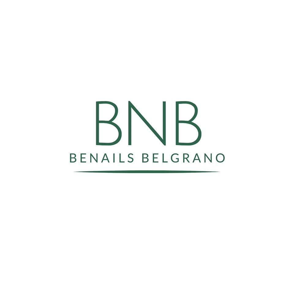 Uñas Esculpidas en Belgrano - BENAILS BELGRANO