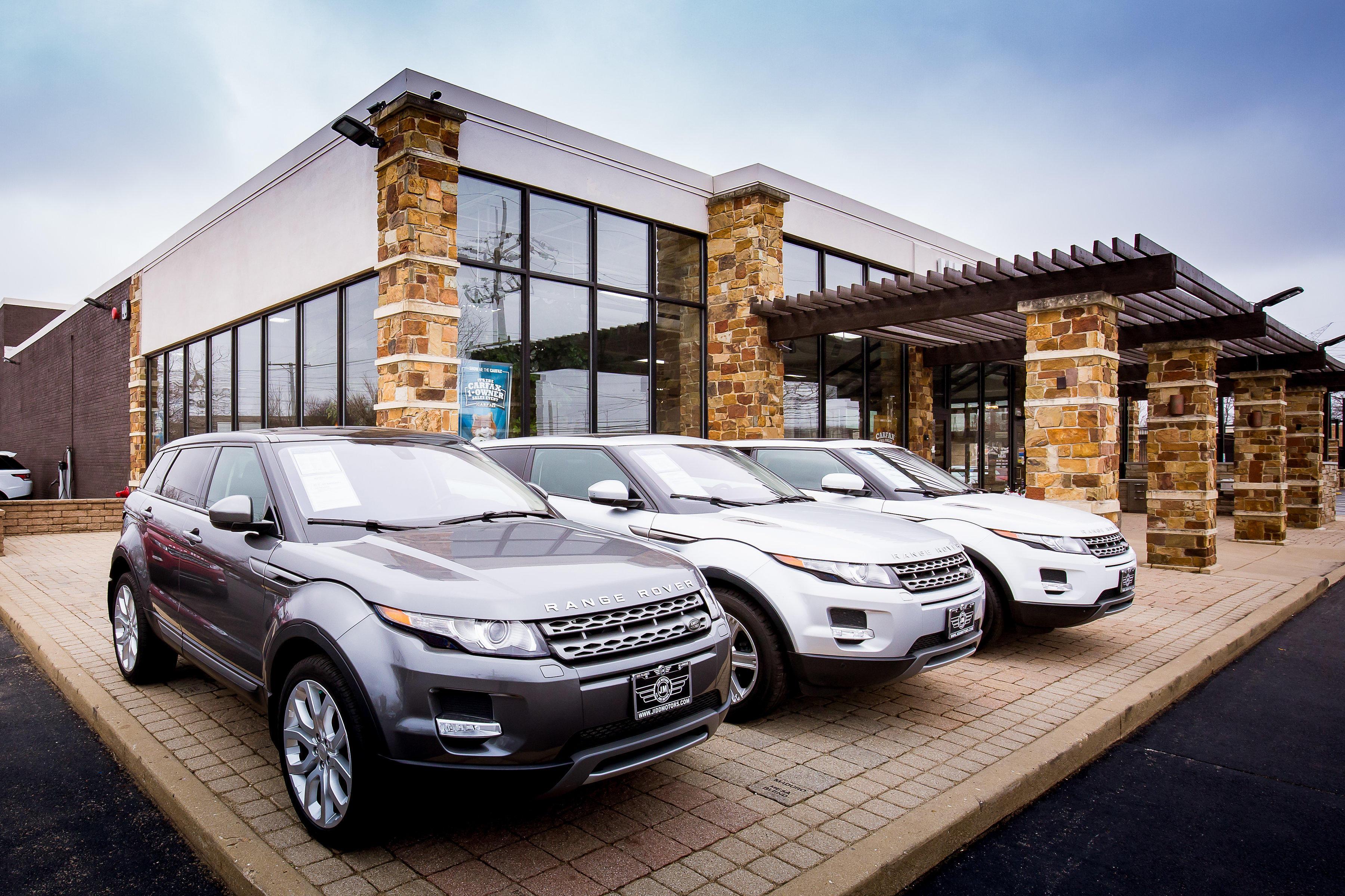 Des Plaines Used Car Dealers