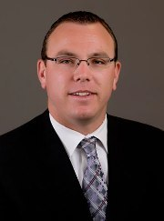 Craig Henry - TD Financial Planner
